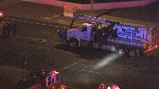 Body found in storm drain in Phoenix