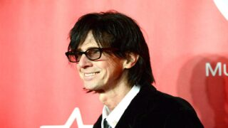 5 Facts About The Late Rock Star And The Cars Frontman Ric Ocasek
