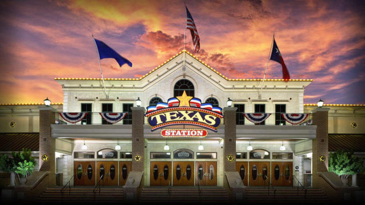 Regal Texas Station announces $1 movie schedule