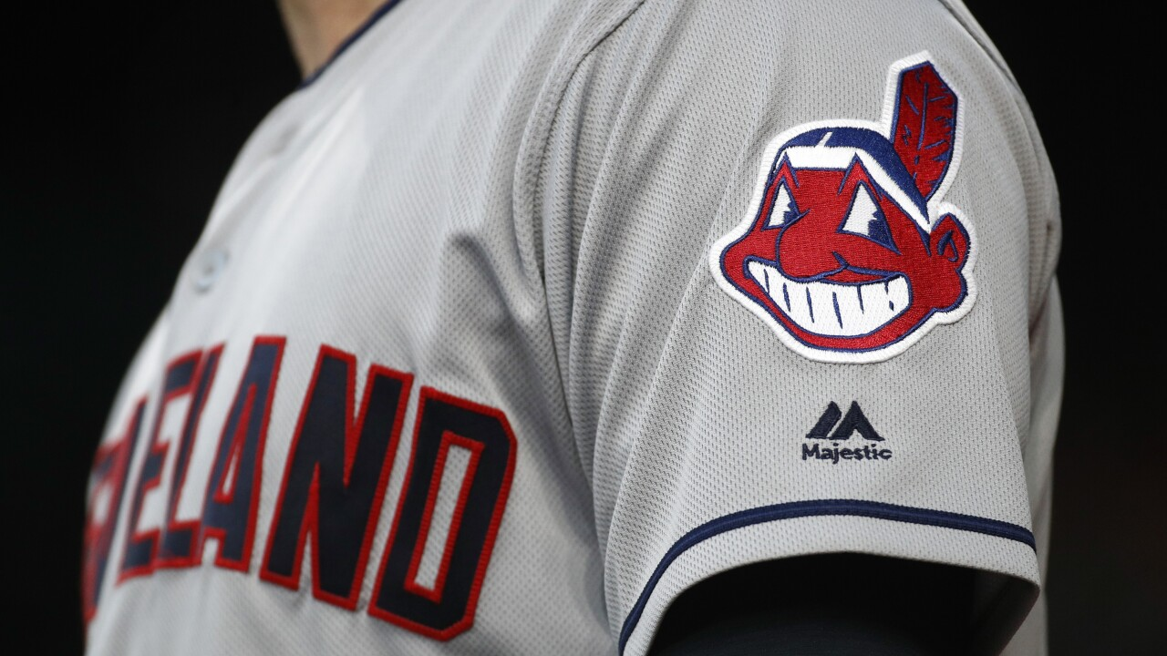 MLB's Cleveland Indians now reexamining its nickname