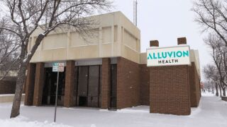 Alluvion Health in Great Falls