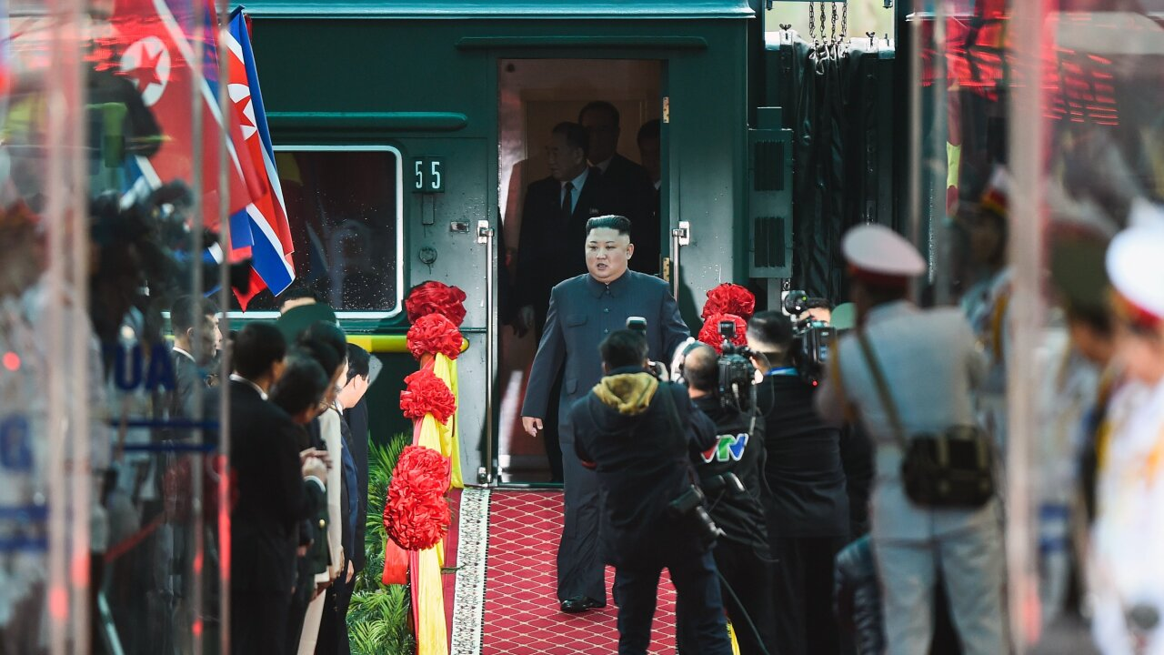3 theories on what Kim Jong Un might consider a win for his country