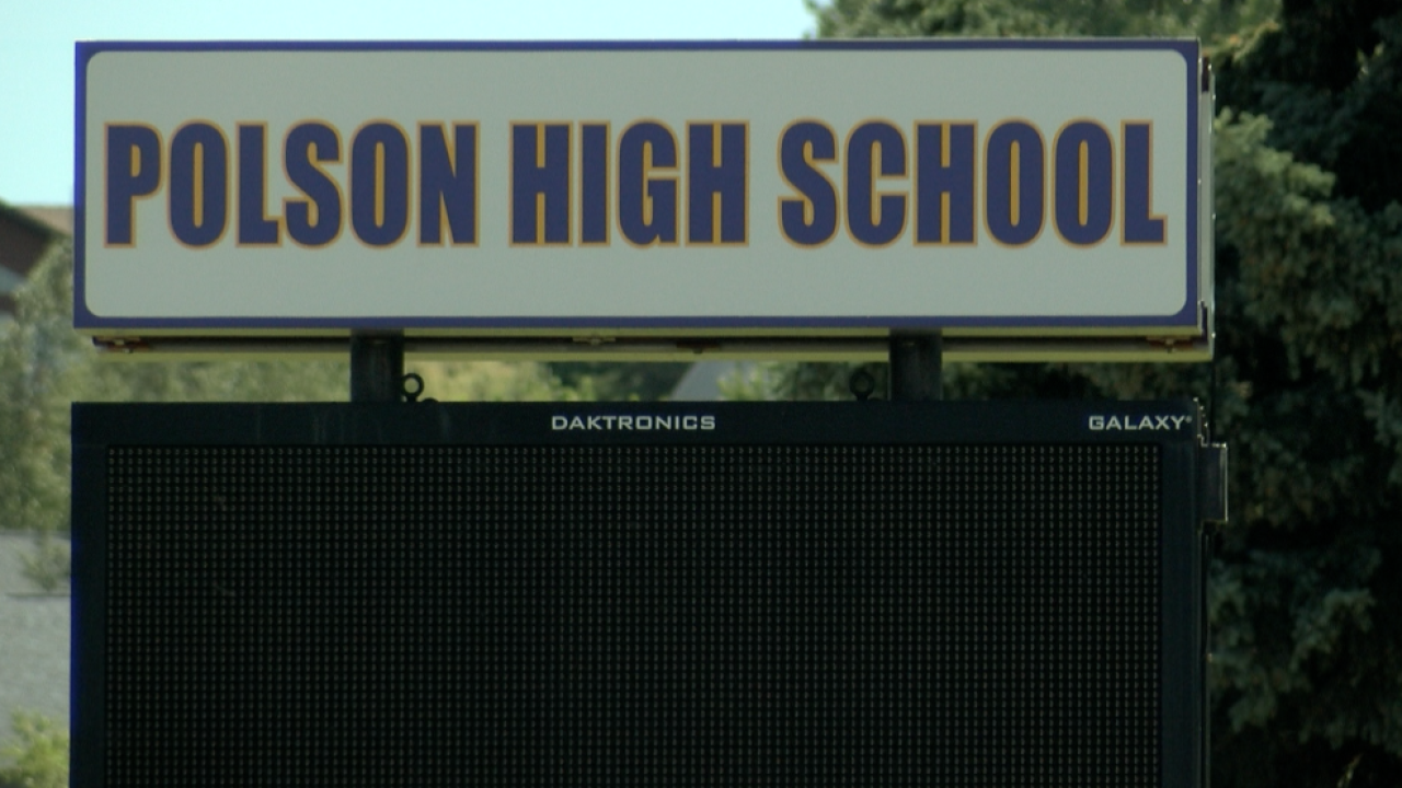 Polson schools summer meal program to reopen August 10 after worker tested positive for COVID-19