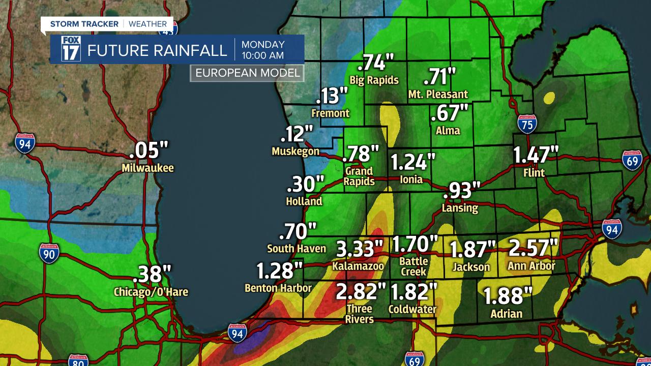 Estimated Rainfall - Monday 10am.png