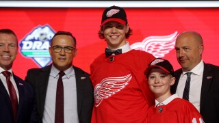 Moritz_Seider_2019 NHL Draft - Round One