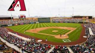 D-Backs begin Cactus League with high hopes
