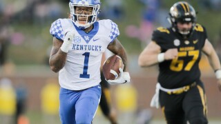 Allen, Bowden Jr. Receive SEC Player of the Week Honors