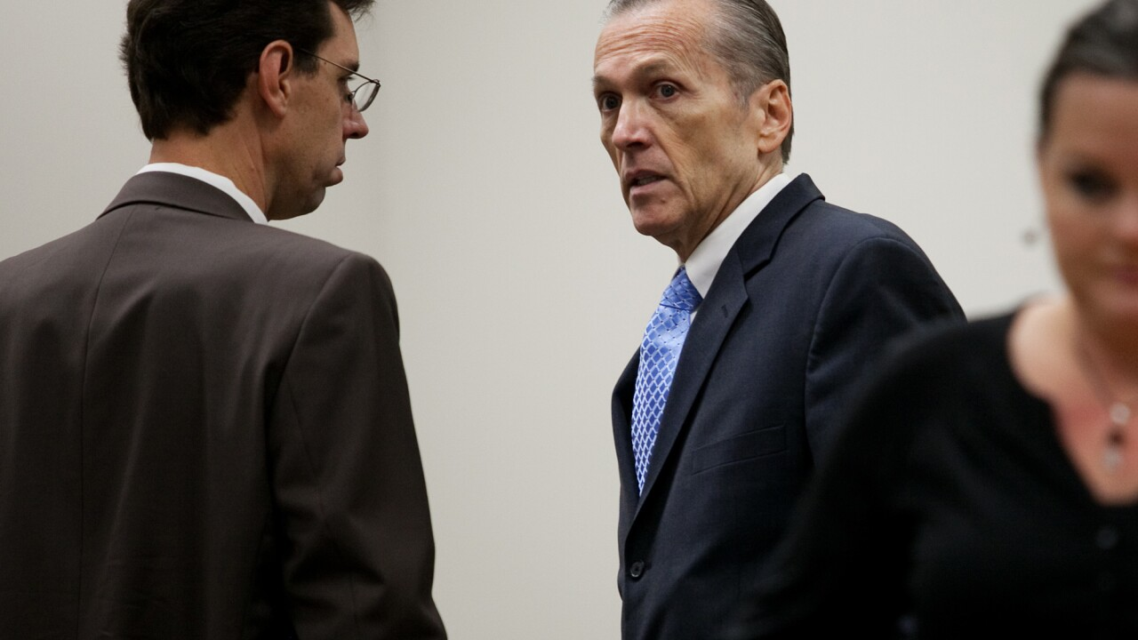 Judge rejects new trial request in Martin MacNeill murder case