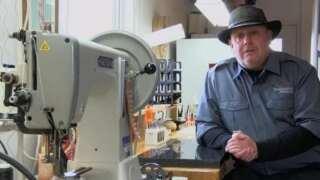 Montana Made: Trailmaster Holsters