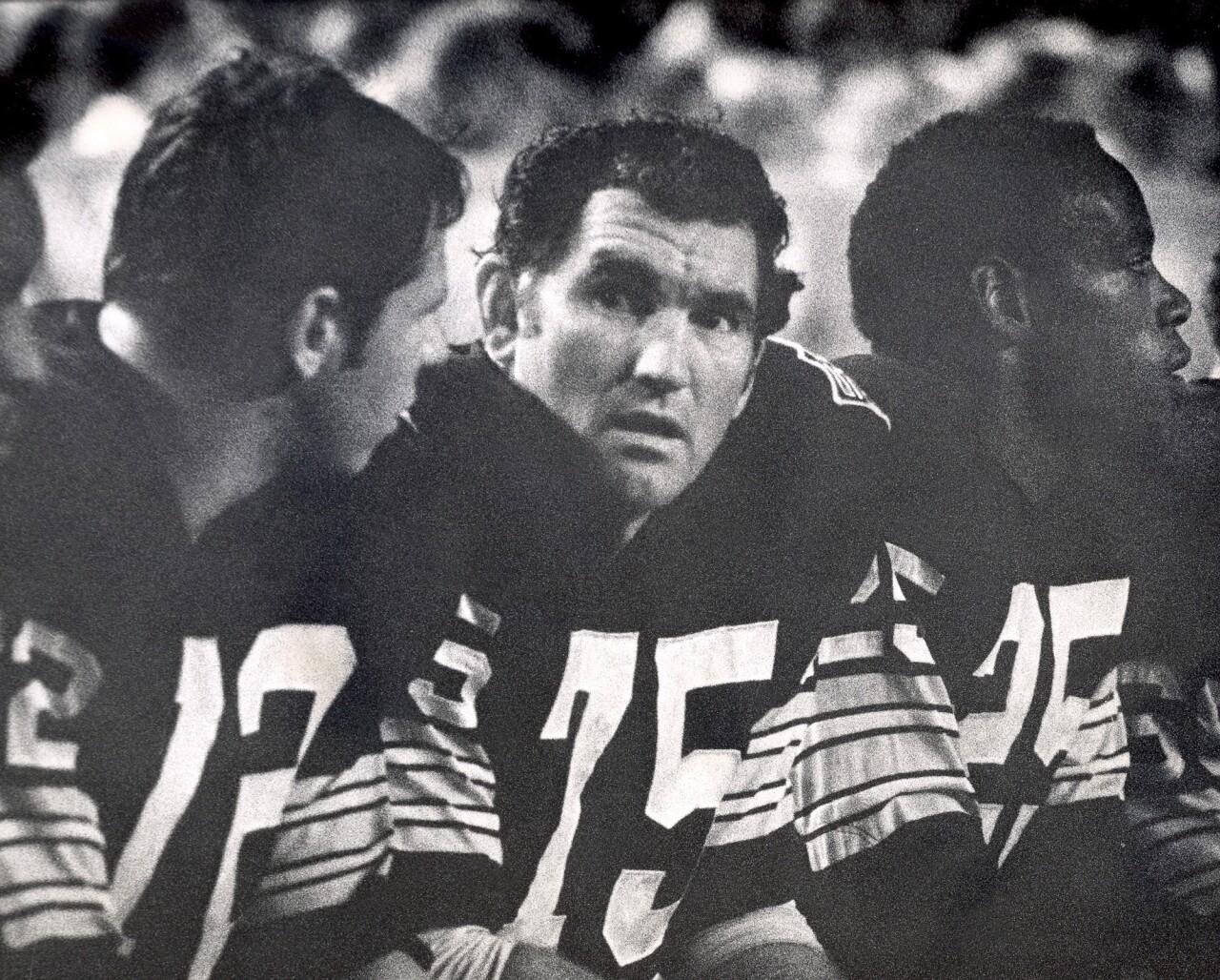 Forrest Gregg                Packers