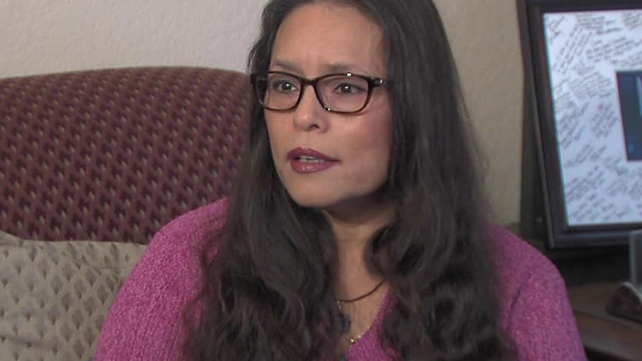 BP 'peeper' victim's case moves forward