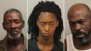 TPD arrests 3 suspected drug dealers in Tallahassee