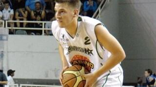 Zach Ingles