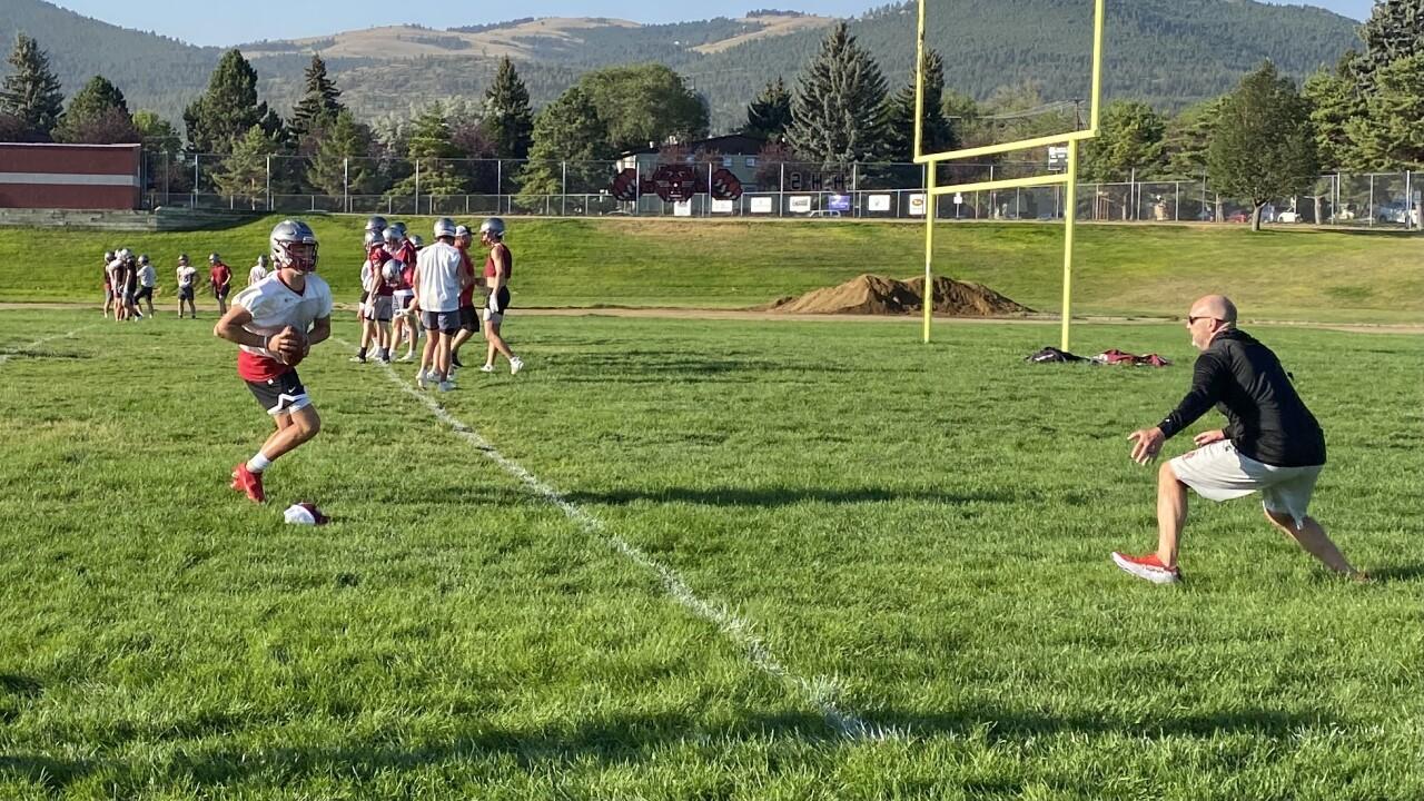 Helena High and Capital Football riding high into 2021 season