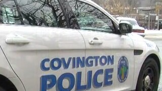 2 hurt in shooting at Covington bar