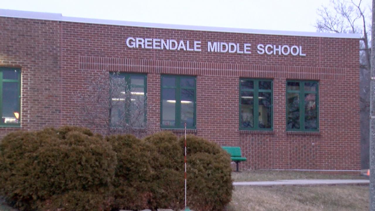 Greendale Middle School