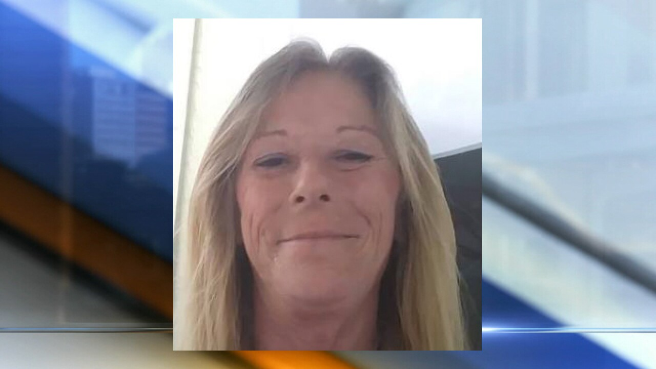 Woman reported missing in KCK found safe