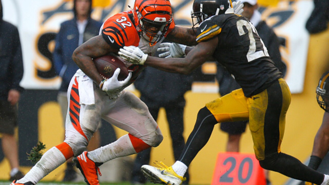 Fay: What's wrong with the Bengals? It's simple