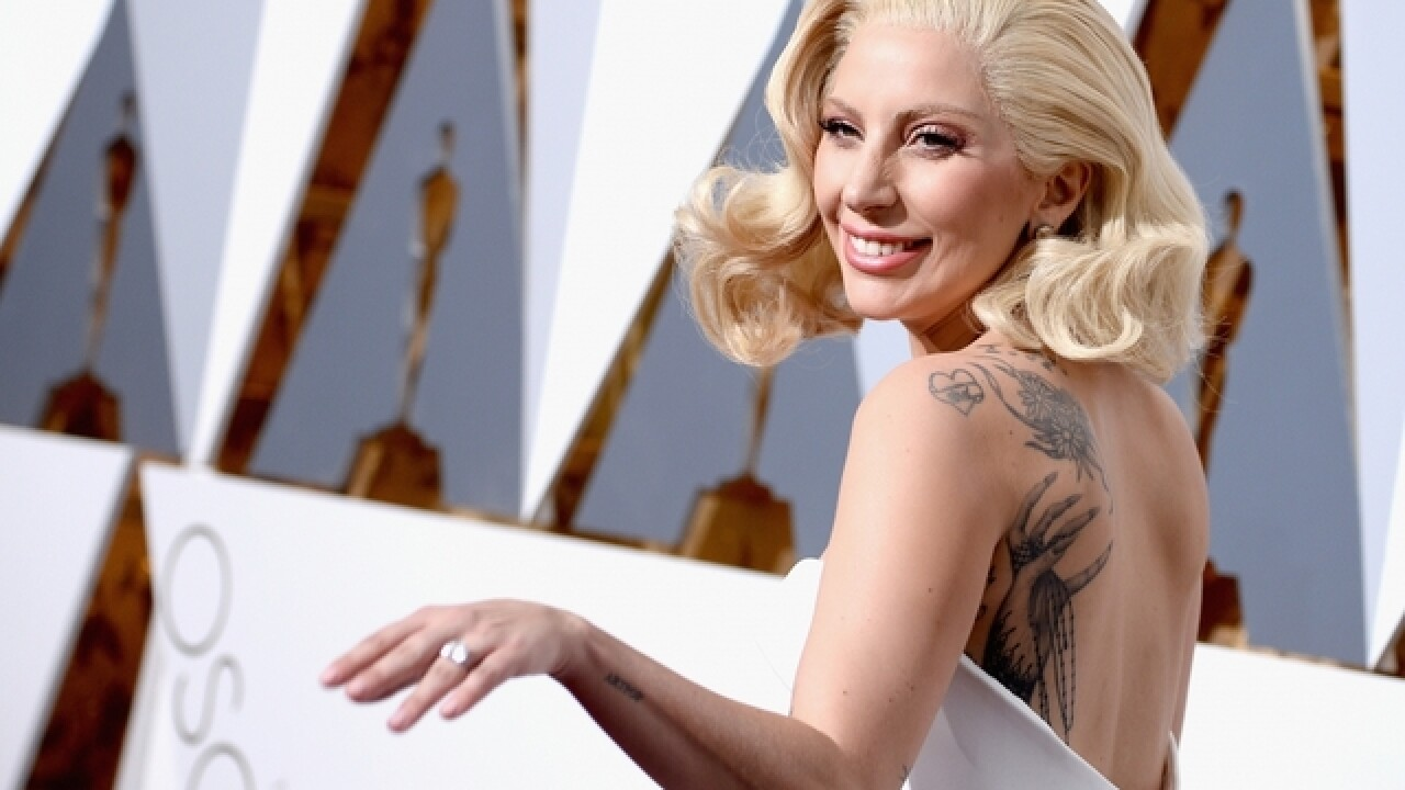 Lady Gaga will preform at the Super Bowl halftime show