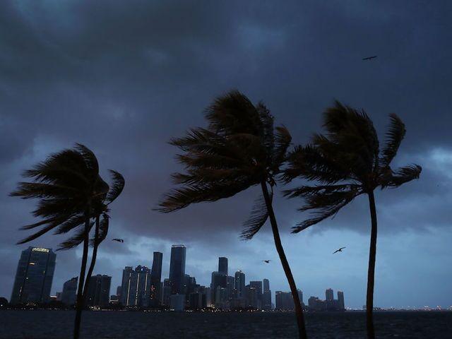 Hurricane Irma: Storm leaves behind extensive flooding, damage