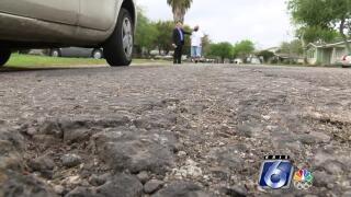 6 Investigates looks at how the city spends your street maintenance fees