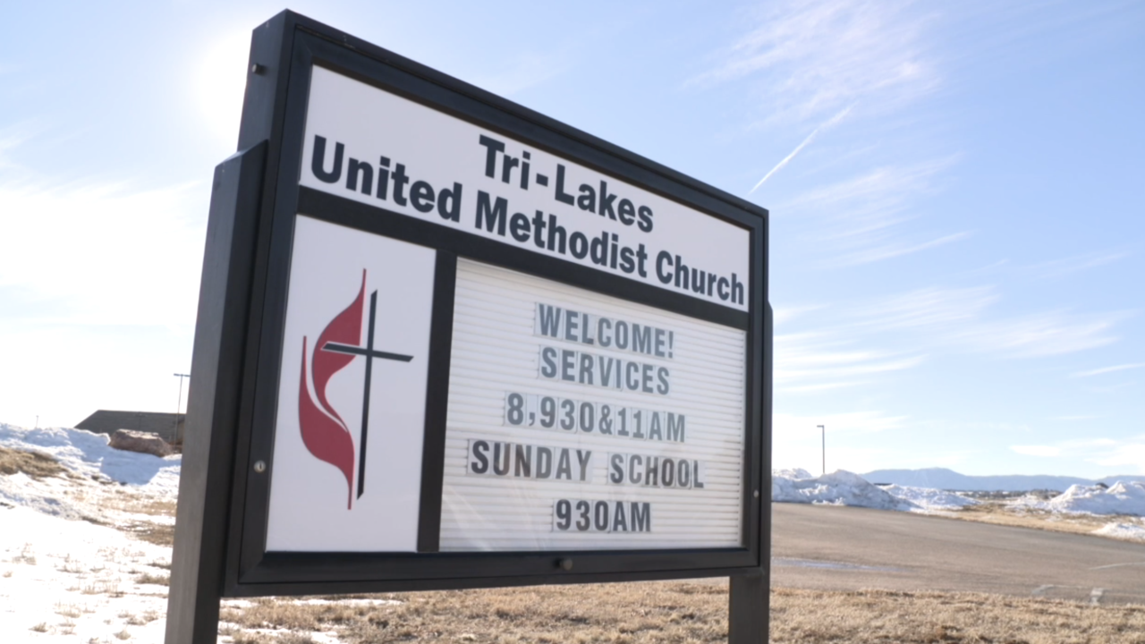 After decades of fighting over LGBTQ issues, United Methodist Church considers splitting