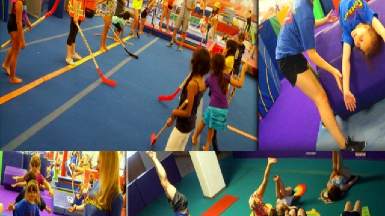 Deal of the Day: Bounce into the New Year at Arizona Sunrays Supercamp!