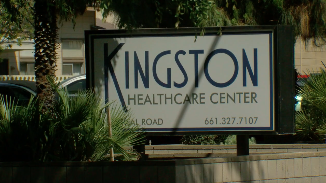 Kingston Health Care Center