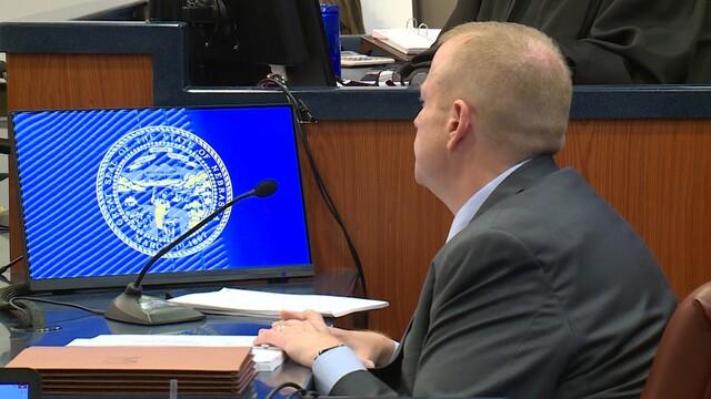 GALLERY: Anthony Garcia's sentencing hearing