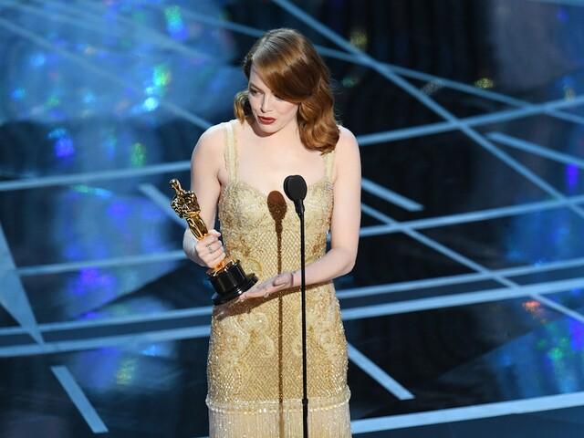 89th Oscars: See the celebs, fashion
