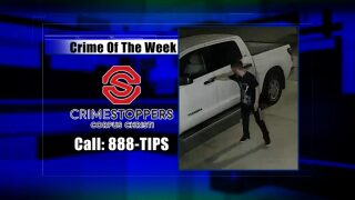 Crime Of The Week: April 24th