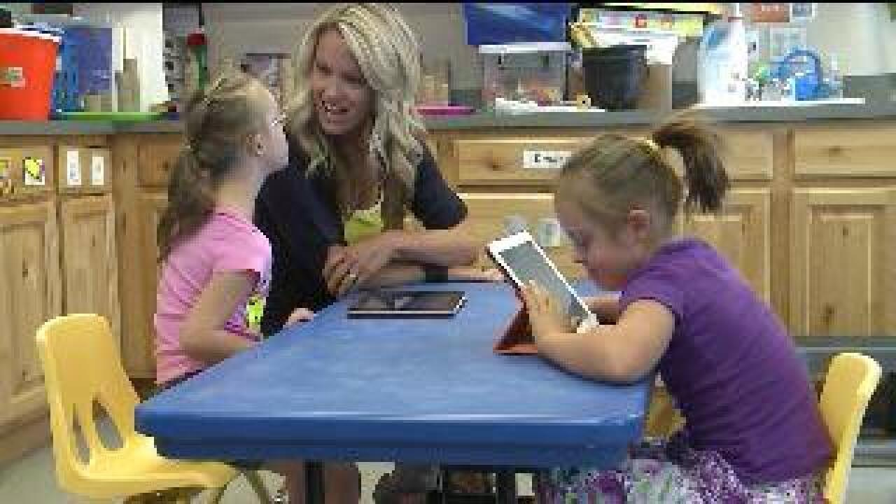 iPads 4 Angels program aims to help children with special needs