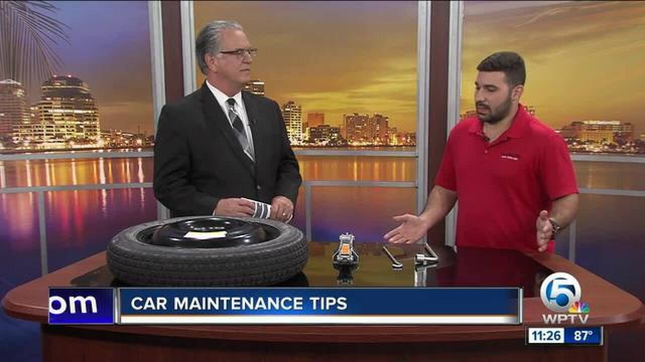 Car maintenance tips, myths