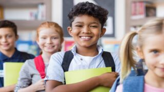 Third Grade Is A Critical Year For Kids—here's Why