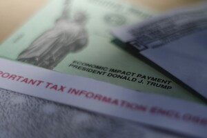 Second stimulus checks being sent out by year's end seems unlikely