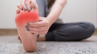 3 Common Foot Problems Treatable by Orthotics