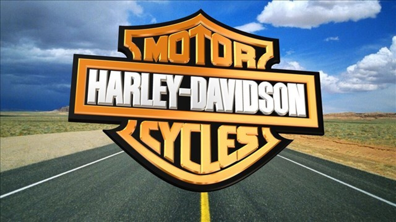 Harley-Davidson results miss expectations, shipments fall