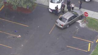 Police investigate fatal shooting of Vincent Valentine in Fort Lauderdale