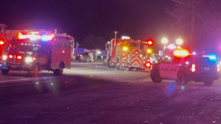 Lower Buckeye Road Crash