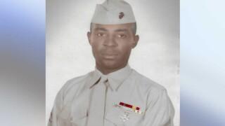 I.V. Bourrage Veteran picks up mission to honor Vietnam War veteran killed in action.jpg