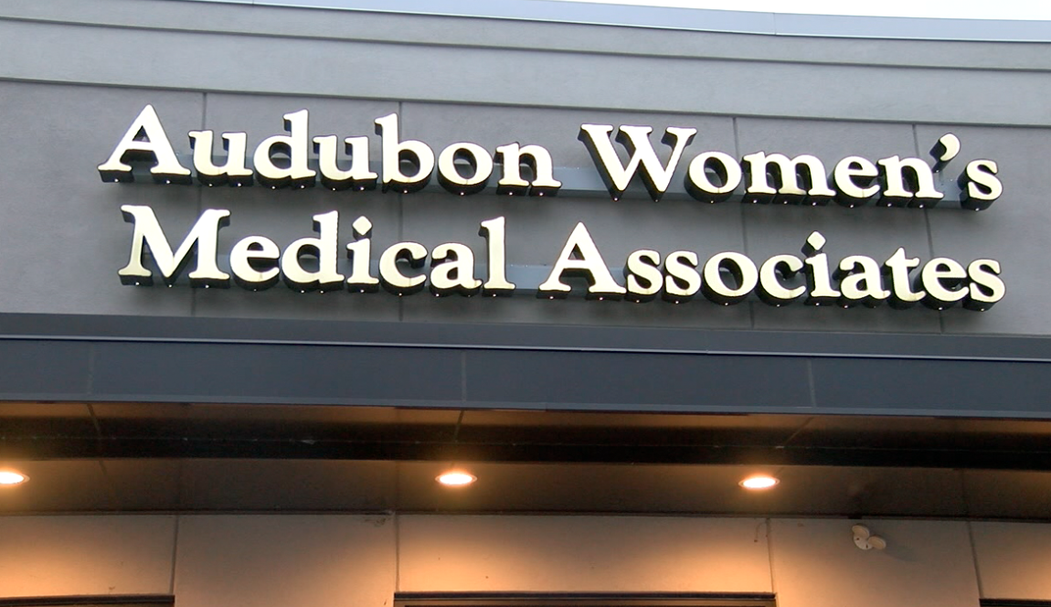 Audubon Women's Medical Associates is expecting to deliver 80 babies monthly in 2021