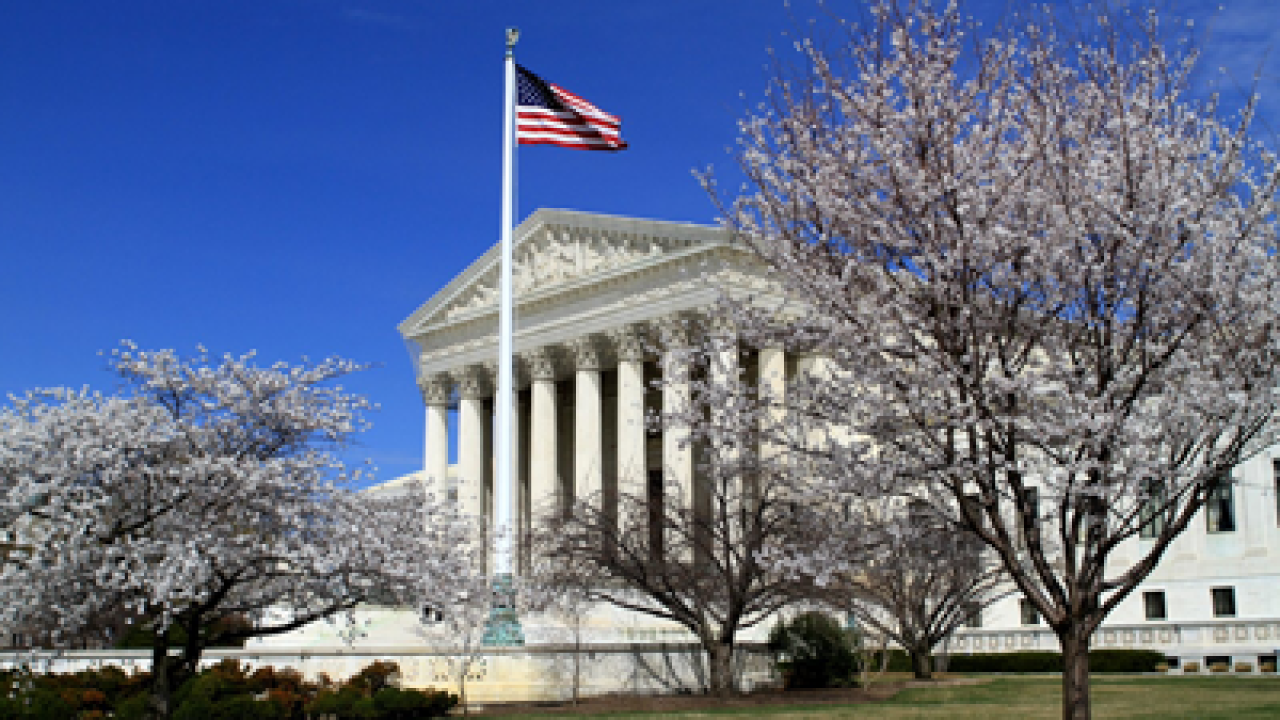 Justices to tackle epic debate over constitutionality of health care reform