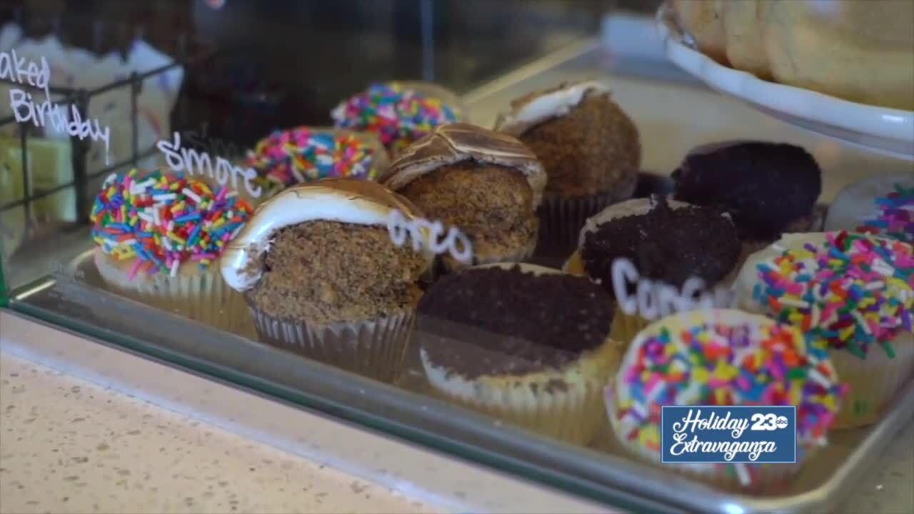 Holiday Extravaganza Baked Bake Shop