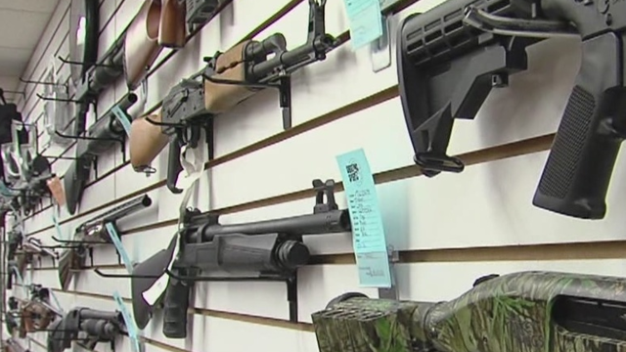 St. Pete considering fee on gun, ammo purchases