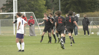 Glacier girls and Bozeman boys advance to AA State soccer championships