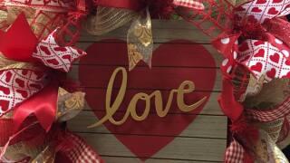 Peddler Show Valentines
