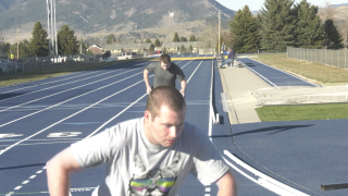 Big Timber twins shine at Special Olympics Montana