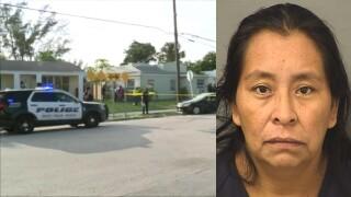 Priscila Nicolas Antonio sentenced for hit-and-run crash in West Palm Beach