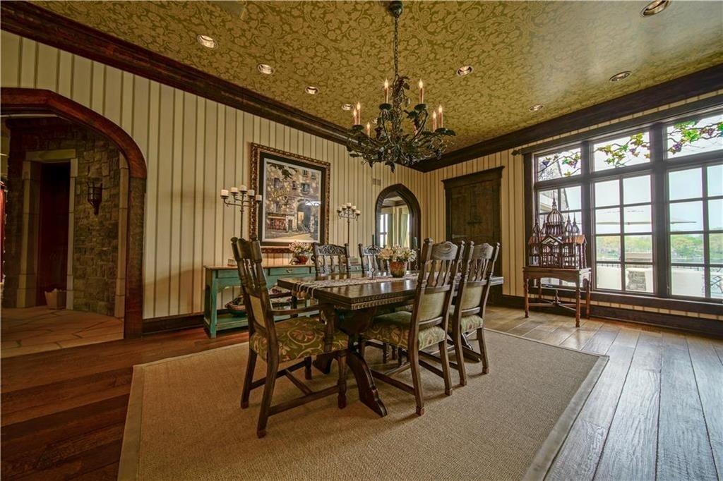 weatherby lake mansion 13