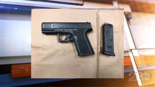Planz Road Shooting Suspect Arrest